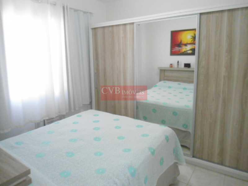 18 - Casa em Condomínio 3 quartos à venda Taquara, Rio de Janeiro - R$ 400.000 - 035414 - 19