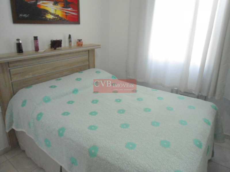 19 - Casa em Condomínio 3 quartos à venda Taquara, Rio de Janeiro - R$ 400.000 - 035414 - 20