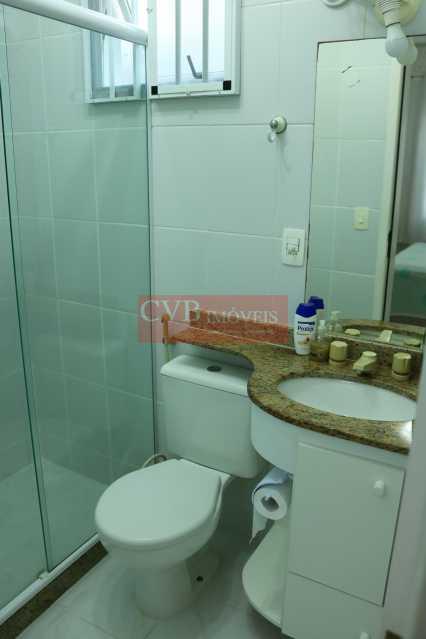 21 - Casa em Condomínio 3 quartos à venda Taquara, Rio de Janeiro - R$ 400.000 - 035414 - 22
