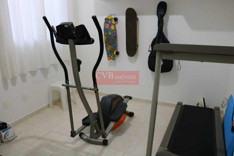 22 - Casa em Condomínio 3 quartos à venda Taquara, Rio de Janeiro - R$ 400.000 - 035414 - 23