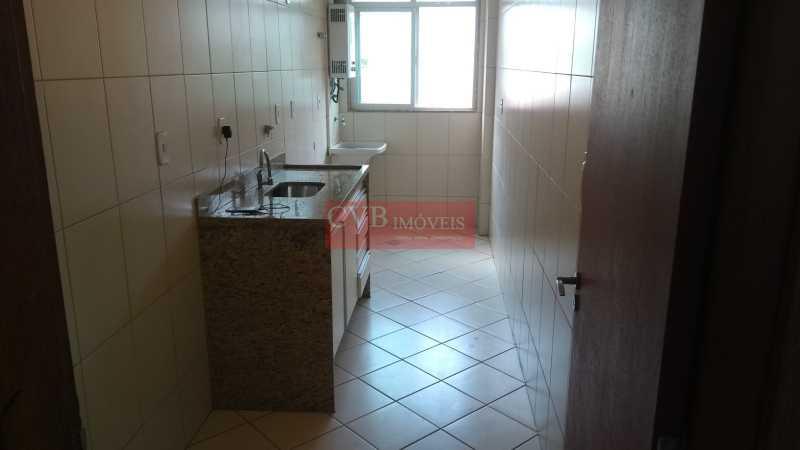 IMG_20190627_110036382 - Apartamento Freguesia (Jacarepaguá), Rio de Janeiro, RJ À Venda, 2 Quartos, 65m² - 020536 - 8