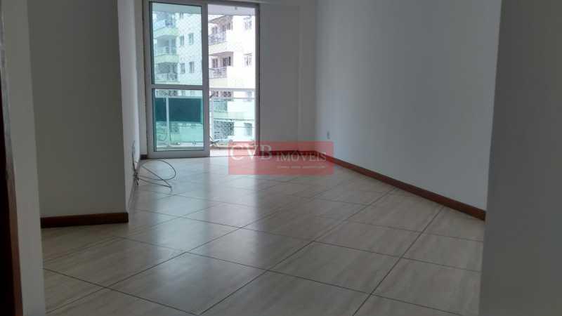 IMG_20190627_110234169_HDR - Apartamento Freguesia (Jacarepaguá), Rio de Janeiro, RJ À Venda, 2 Quartos, 65m² - 020536 - 4