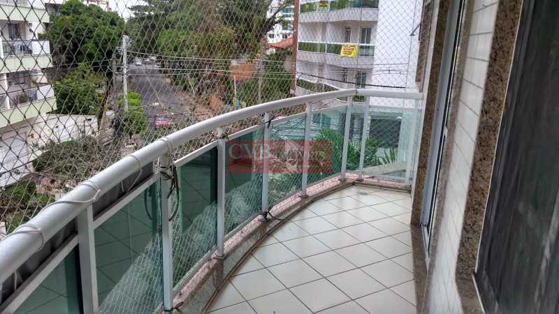 IMG_20190627_110254677_HDR - Apartamento Freguesia (Jacarepaguá), Rio de Janeiro, RJ À Venda, 2 Quartos, 65m² - 020536 - 15