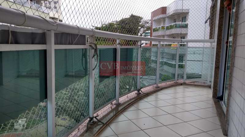 IMG_20190627_110300180_HDR - Apartamento Freguesia (Jacarepaguá), Rio de Janeiro, RJ À Venda, 2 Quartos, 65m² - 020536 - 18
