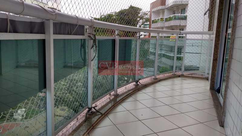 IMG_20190627_110302305_HDR - Apartamento Freguesia (Jacarepaguá), Rio de Janeiro, RJ À Venda, 2 Quartos, 65m² - 020536 - 21
