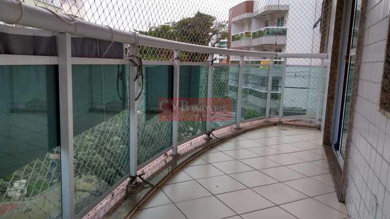 IMG_20190627_110304424_HDR - Apartamento Freguesia (Jacarepaguá), Rio de Janeiro, RJ À Venda, 2 Quartos, 65m² - 020536 - 20
