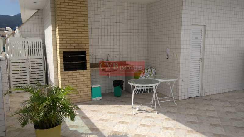 IMG_20190627_110748738 - Apartamento Freguesia (Jacarepaguá), Rio de Janeiro, RJ À Venda, 2 Quartos, 65m² - 020536 - 5