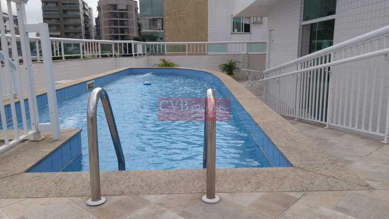 IMG_20190627_110917586 - Apartamento Freguesia (Jacarepaguá), Rio de Janeiro, RJ À Venda, 2 Quartos, 65m² - 020536 - 1