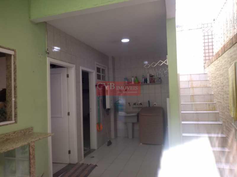 WhatsApp Image 2019-07-26 at 1 - Casa à venda Estrada da Urucanga,Anil, Rio de Janeiro - R$ 850.000 - 035417 - 8