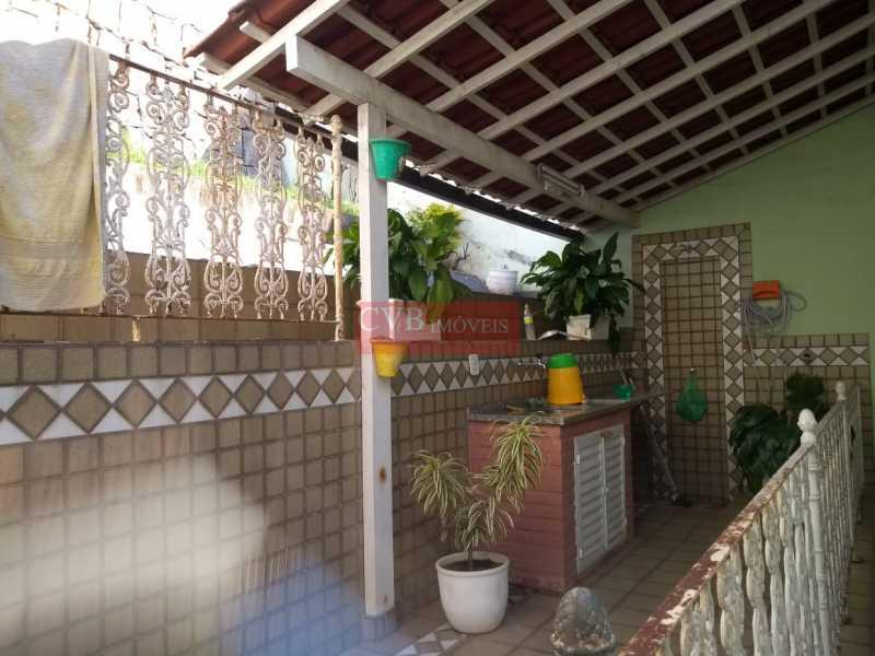 WhatsApp Image 2019-07-26 at 1 - Casa à venda Estrada da Urucanga,Anil, Rio de Janeiro - R$ 850.000 - 035417 - 7