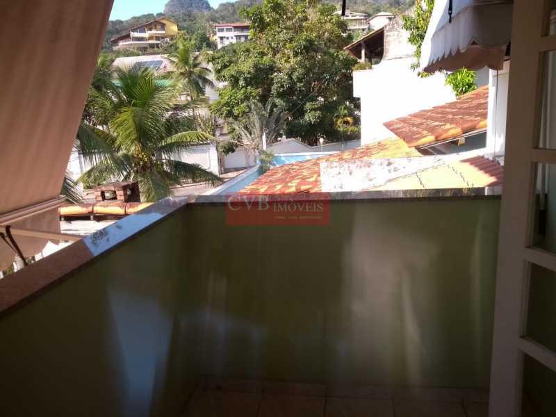 WhatsApp Image 2019-07-26 at 1 - Casa à venda Estrada da Urucanga,Anil, Rio de Janeiro - R$ 850.000 - 035417 - 16
