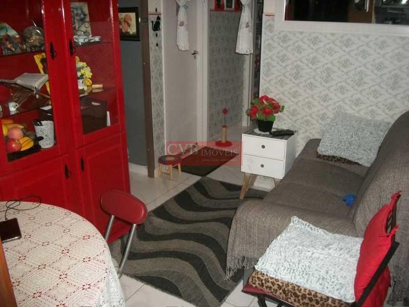aptoban 006 - Apartamento À Venda - Jacarepaguá - Rio de Janeiro - RJ - 030355 - 1