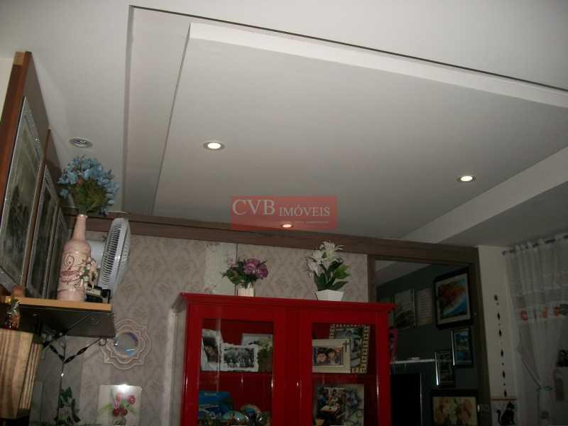 aptoban 010 - Apartamento À Venda - Jacarepaguá - Rio de Janeiro - RJ - 030355 - 4