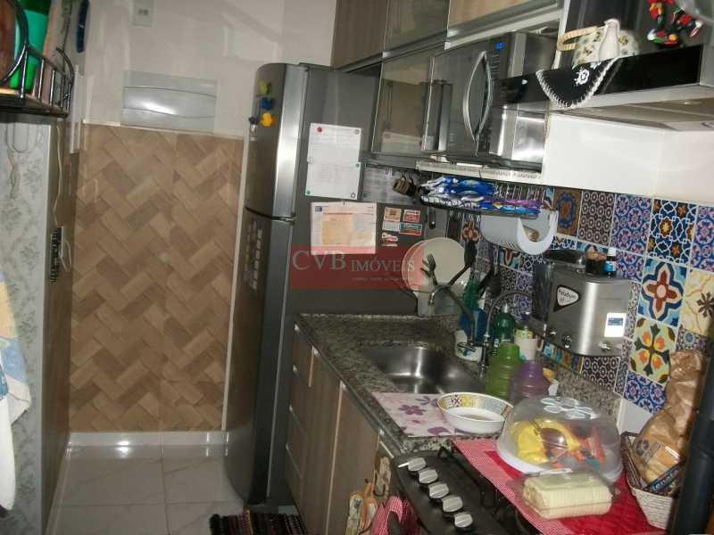 aptoban 014 - Apartamento À Venda - Jacarepaguá - Rio de Janeiro - RJ - 030355 - 5