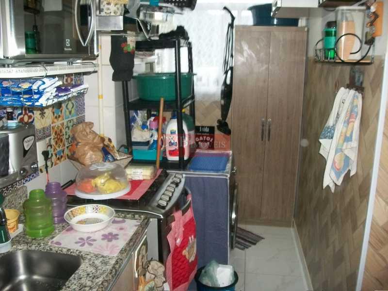 aptoban 013 - Apartamento À Venda - Jacarepaguá - Rio de Janeiro - RJ - 030355 - 6