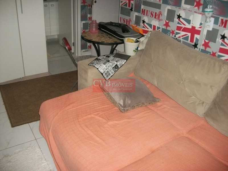 aptoban 101 - Apartamento À Venda - Jacarepaguá - Rio de Janeiro - RJ - 030355 - 10