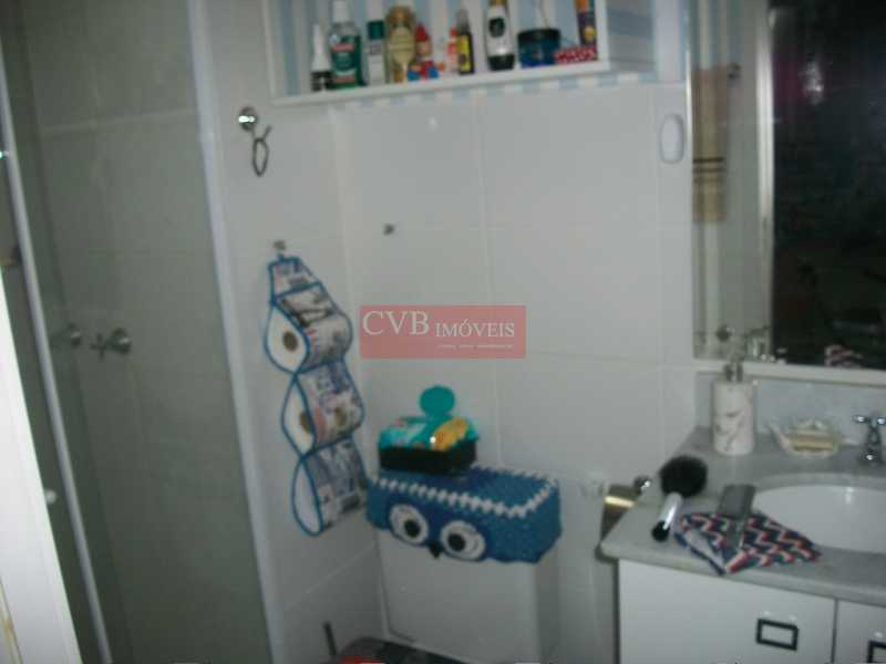 aptoban 102 - Apartamento À Venda - Jacarepaguá - Rio de Janeiro - RJ - 030355 - 11