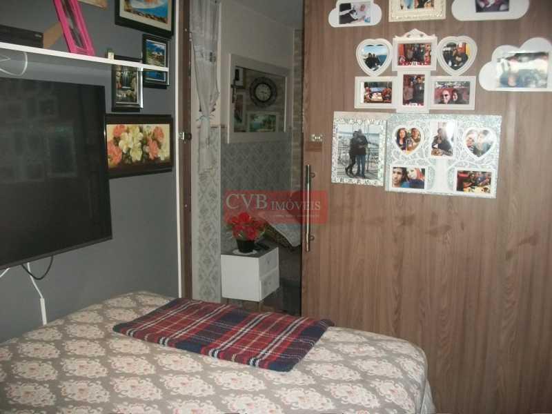 aptoban 002 - Apartamento À Venda - Jacarepaguá - Rio de Janeiro - RJ - 030355 - 13