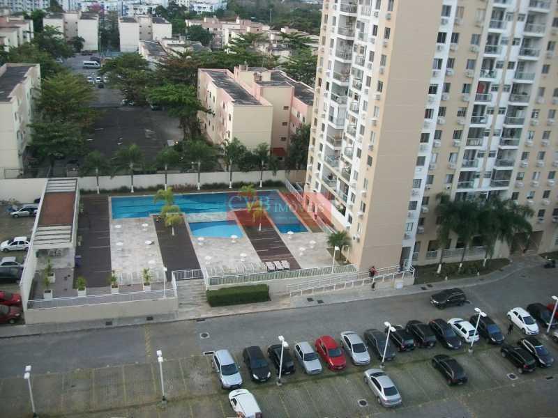 aptoban 018 - Apartamento À Venda - Jacarepaguá - Rio de Janeiro - RJ - 030355 - 16