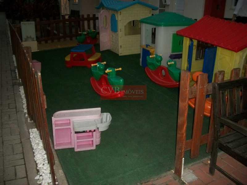 aptoban 028 - Apartamento À Venda - Jacarepaguá - Rio de Janeiro - RJ - 030355 - 17