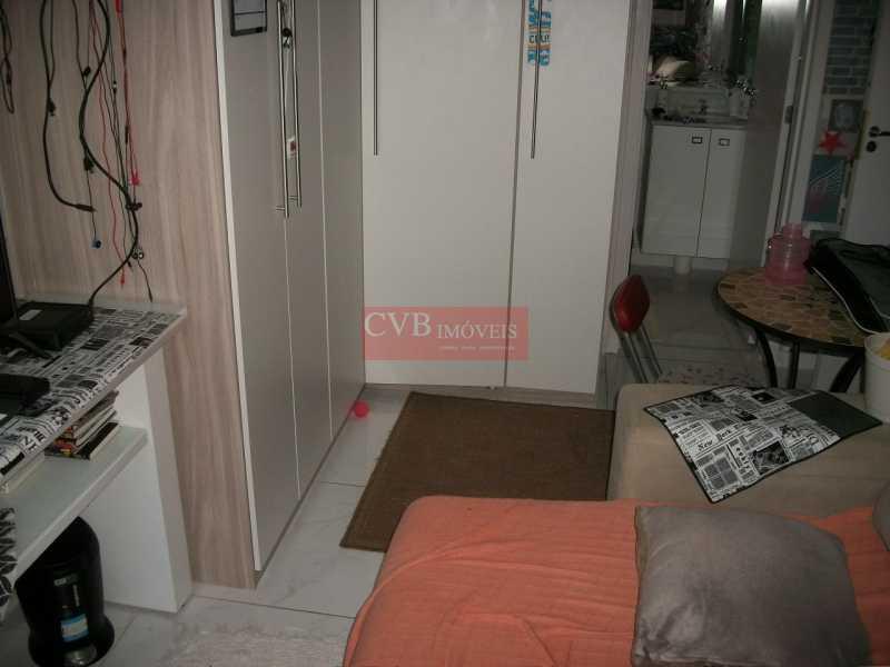 aptoban 100 - Apartamento À Venda - Jacarepaguá - Rio de Janeiro - RJ - 030355 - 12