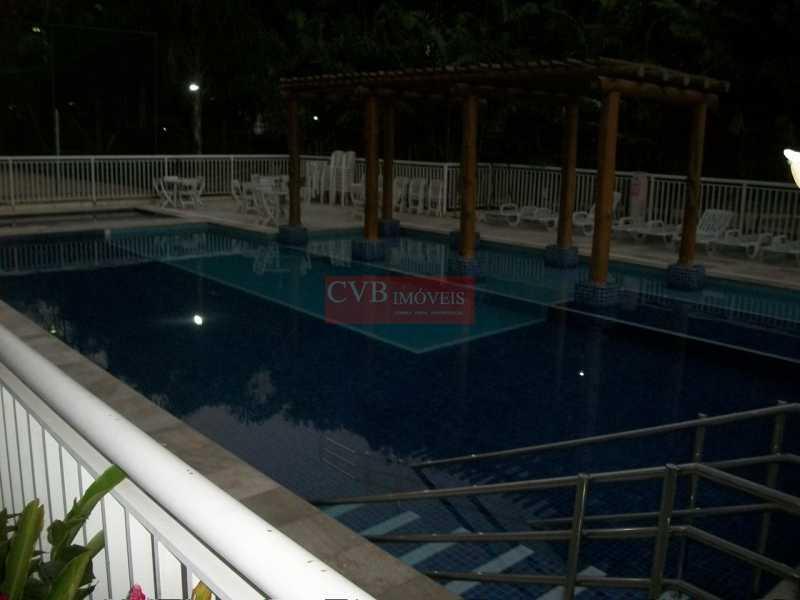 aptoban 034 - Apartamento À Venda - Jacarepaguá - Rio de Janeiro - RJ - 030355 - 18