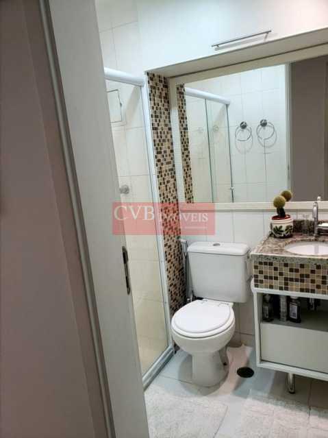 ban social - Apartamento À Venda no Condomínio Vittá Araguaia - Freguesia (Jacarepaguá) - Rio de Janeiro - RJ - 030357 - 8