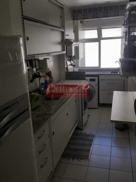 cos - Apartamento À Venda no Condomínio Vittá Araguaia - Freguesia (Jacarepaguá) - Rio de Janeiro - RJ - 030357 - 11