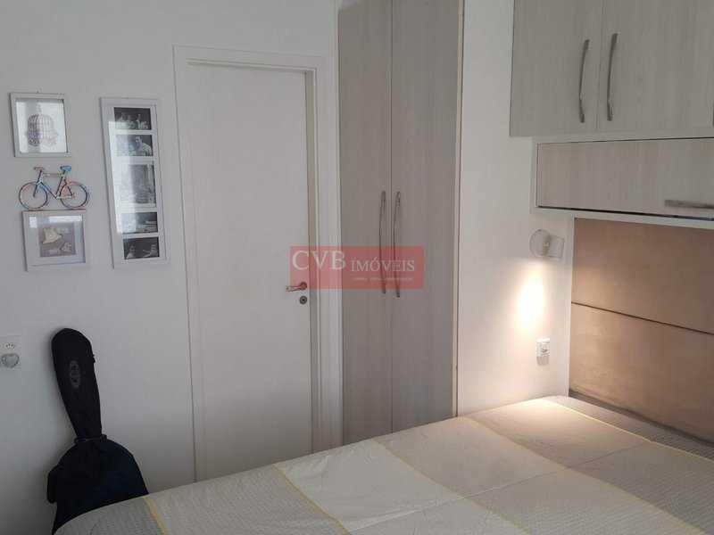 suite - Apartamento À Venda no Condomínio Vittá Araguaia - Freguesia (Jacarepaguá) - Rio de Janeiro - RJ - 030357 - 23
