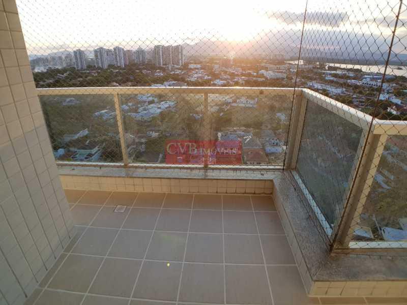 IMG-20200310-WA0024 - Apartamento Rua Mário Covas Júnior,Barra da Tijuca, Rio de Janeiro, RJ À Venda, 2 Quartos, 85m² - 020544 - 1