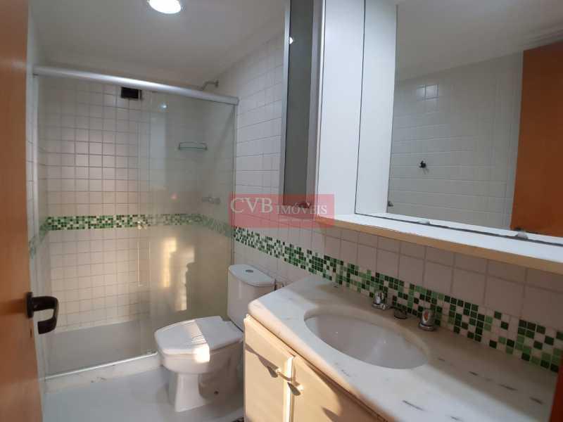IMG-20200310-WA0035 - Apartamento Rua Mário Covas Júnior,Barra da Tijuca, Rio de Janeiro, RJ À Venda, 2 Quartos, 85m² - 020544 - 15