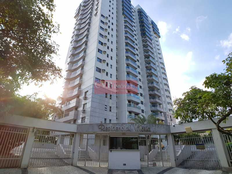 IMG-20200310-WA0039 - Apartamento Rua Mário Covas Júnior,Barra da Tijuca, Rio de Janeiro, RJ À Venda, 2 Quartos, 85m² - 020544 - 19