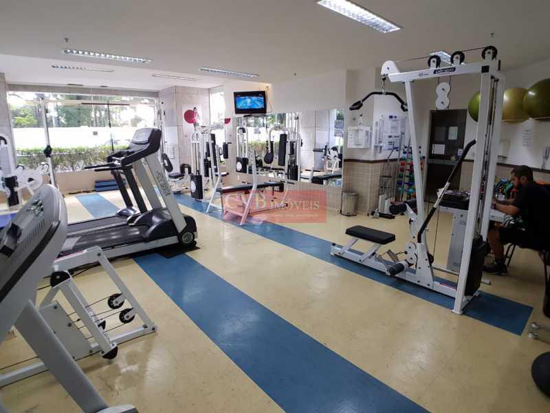 IMG-20200310-WA0042 - Apartamento Rua Mário Covas Júnior,Barra da Tijuca, Rio de Janeiro, RJ À Venda, 2 Quartos, 85m² - 020544 - 20