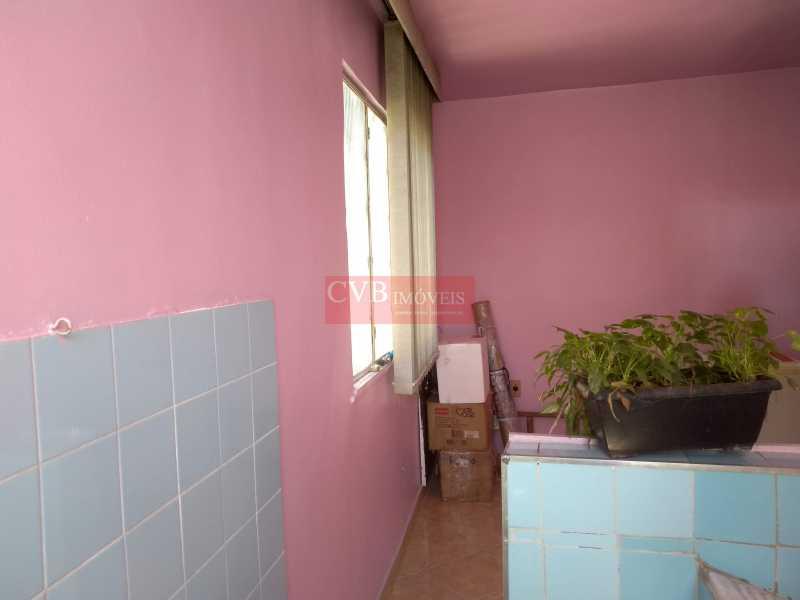 IMG_20191018_141240298 - Casa de Vila à venda Rua Carolina Machado,Madureira, Rio de Janeiro - R$ 189.500 - 025054 - 6