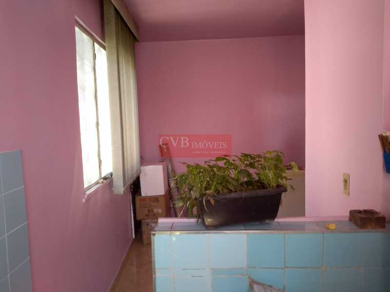IMG_20191018_141315431 - Casa de Vila à venda Rua Carolina Machado,Madureira, Rio de Janeiro - R$ 189.500 - 025054 - 4