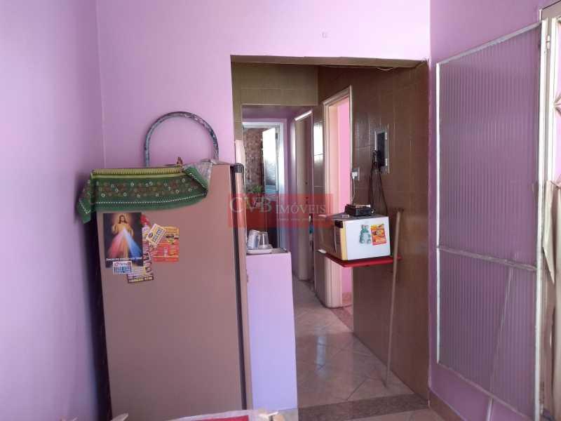 IMG_20191018_141432366 - Casa de Vila à venda Rua Carolina Machado,Madureira, Rio de Janeiro - R$ 189.500 - 025054 - 3