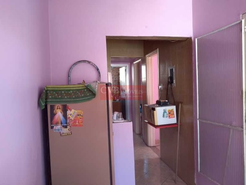 IMG_20191018_141435178 - Casa de Vila à venda Rua Carolina Machado,Madureira, Rio de Janeiro - R$ 189.500 - 025054 - 8