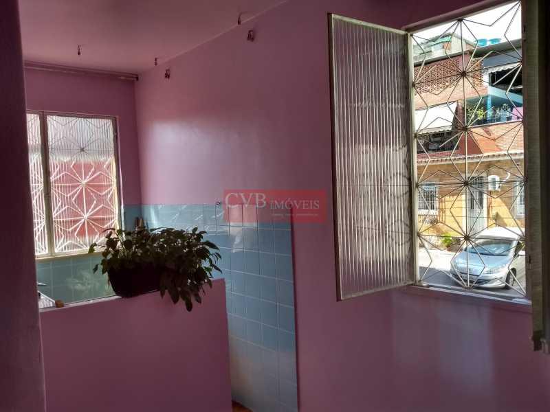 IMG_20191018_141440474_HDR - Casa de Vila à venda Rua Carolina Machado,Madureira, Rio de Janeiro - R$ 189.500 - 025054 - 5