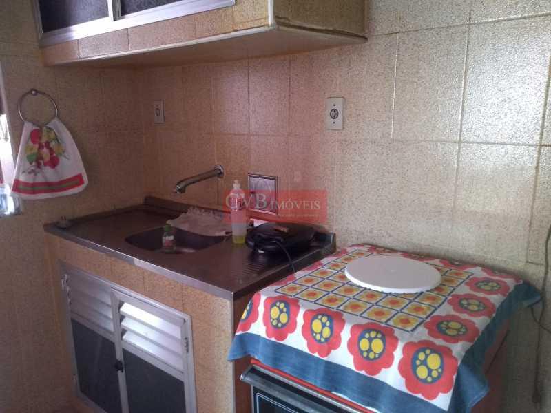IMG_20191018_141451466 - Casa de Vila à venda Rua Carolina Machado,Madureira, Rio de Janeiro - R$ 189.500 - 025054 - 1