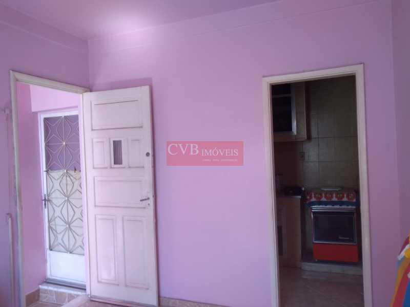 IMG_20191018_141504196 - Casa de Vila à venda Rua Carolina Machado,Madureira, Rio de Janeiro - R$ 189.500 - 025054 - 9