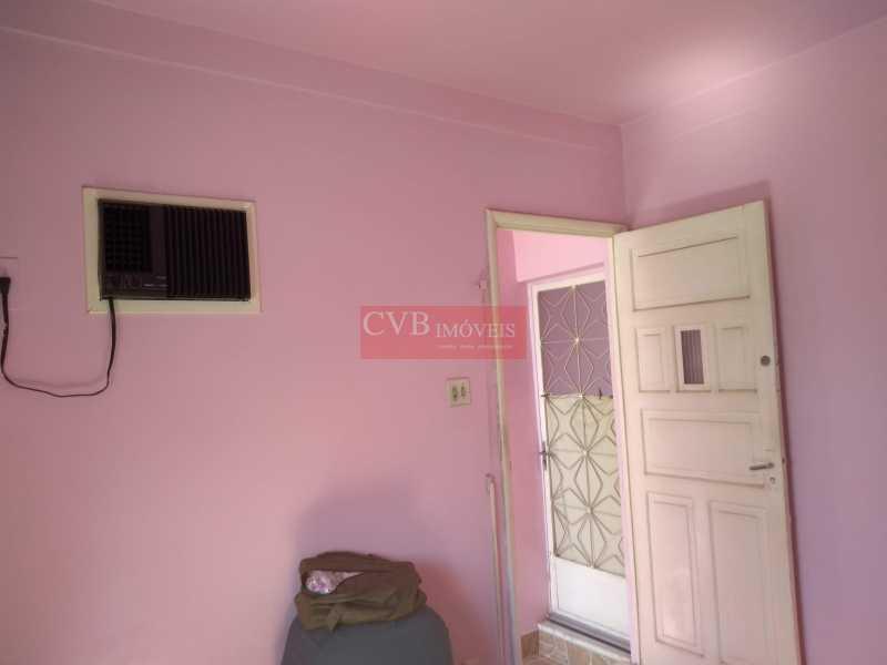 IMG_20191018_141507548 - Casa de Vila à venda Rua Carolina Machado,Madureira, Rio de Janeiro - R$ 189.500 - 025054 - 12
