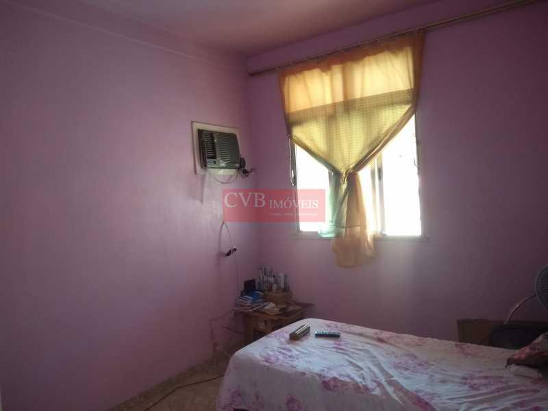 IMG_20191018_141524218 - Casa de Vila à venda Rua Carolina Machado,Madureira, Rio de Janeiro - R$ 189.500 - 025054 - 7
