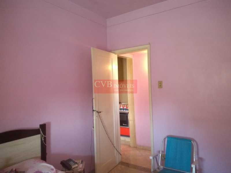 IMG_20191018_141535154 - Casa de Vila à venda Rua Carolina Machado,Madureira, Rio de Janeiro - R$ 189.500 - 025054 - 14
