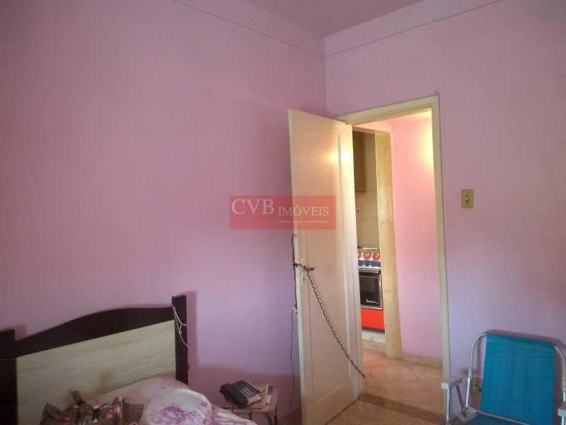 IMG_20191018_141537695 - Casa de Vila à venda Rua Carolina Machado,Madureira, Rio de Janeiro - R$ 189.500 - 025054 - 15