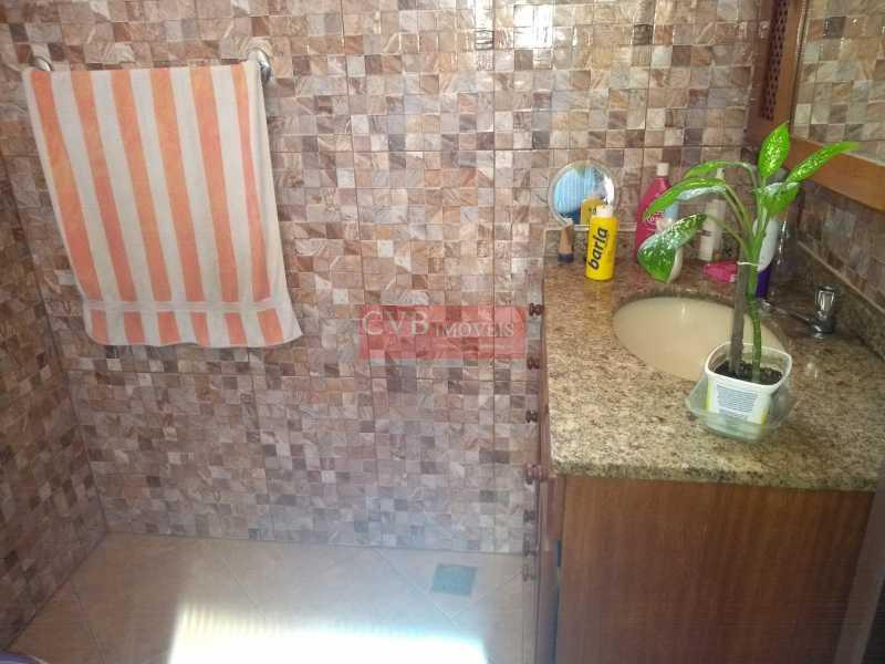 IMG_20191018_141554982 - Casa de Vila à venda Rua Carolina Machado,Madureira, Rio de Janeiro - R$ 189.500 - 025054 - 10