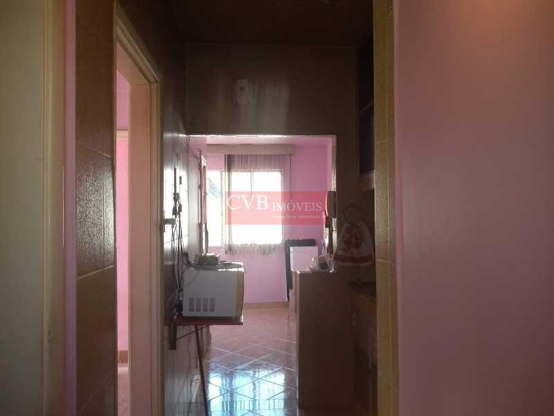 IMG_20191018_141607915 - Casa de Vila à venda Rua Carolina Machado,Madureira, Rio de Janeiro - R$ 189.500 - 025054 - 16