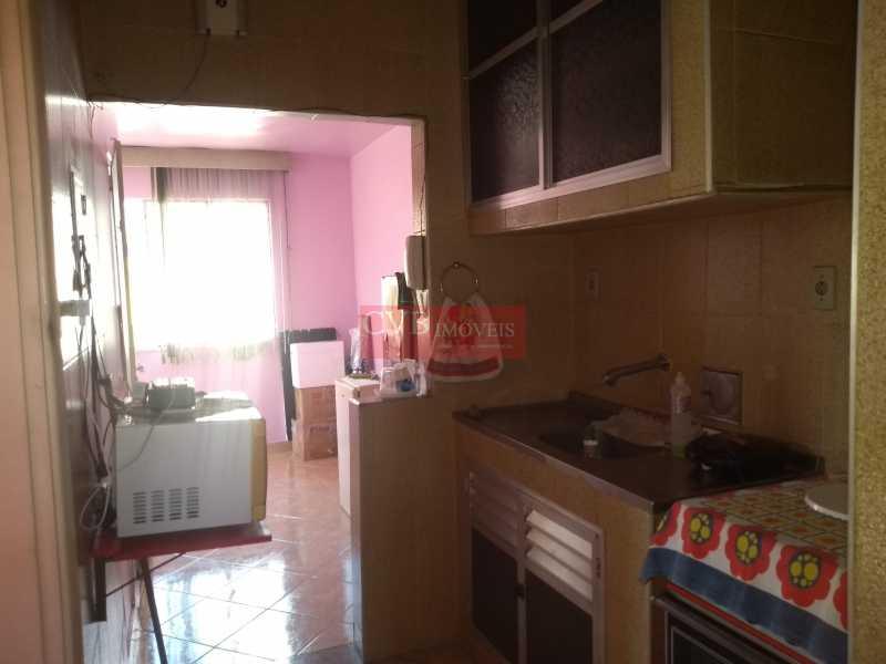 IMG_20191018_141615284 - Casa de Vila à venda Rua Carolina Machado,Madureira, Rio de Janeiro - R$ 189.500 - 025054 - 18