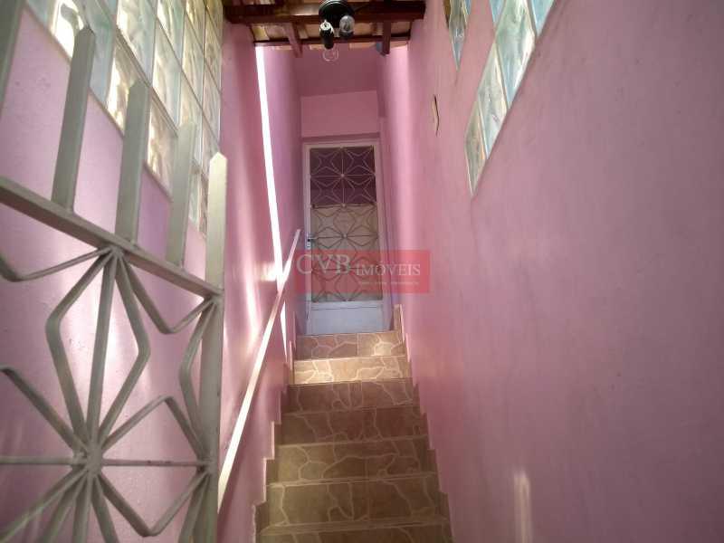 IMG_20191018_142055207 - Casa de Vila à venda Rua Carolina Machado,Madureira, Rio de Janeiro - R$ 189.500 - 025054 - 19