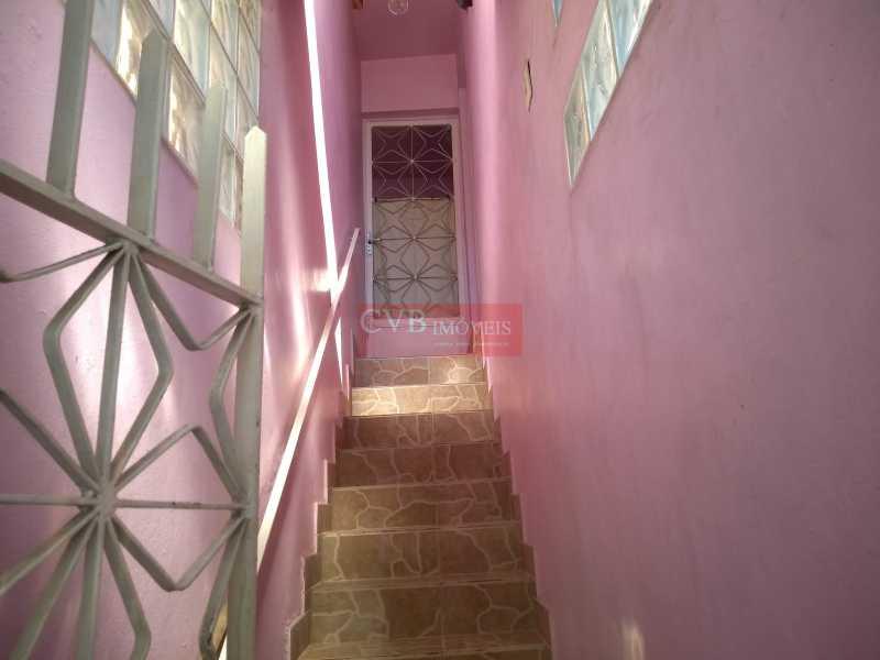 IMG_20191018_142057733 - Casa de Vila à venda Rua Carolina Machado,Madureira, Rio de Janeiro - R$ 189.500 - 025054 - 20