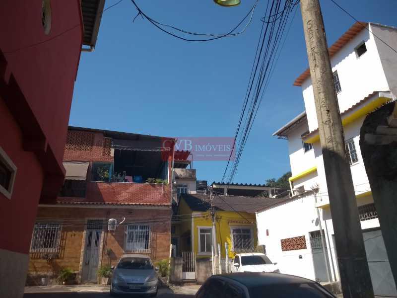IMG_20191018_142104789 - Casa de Vila à venda Rua Carolina Machado,Madureira, Rio de Janeiro - R$ 189.500 - 025054 - 21